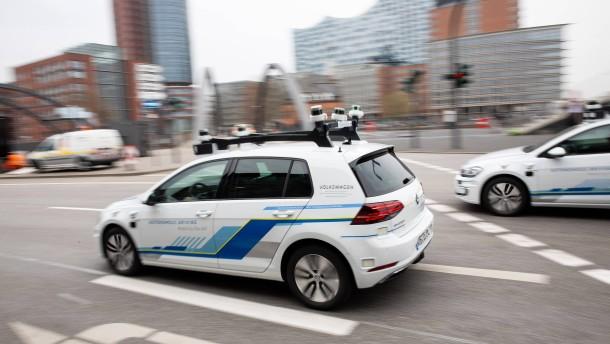 Volkswagen erhöht Investitionen in E-Mobilität