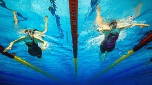 Mehr Schwimmer für Budapest