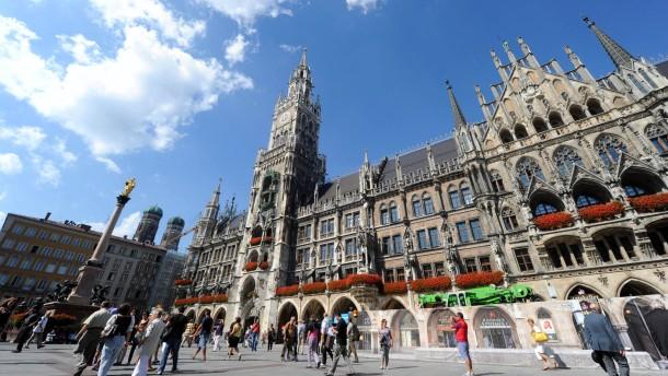 Rot-Grün verliert Mehrheit in München