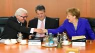 Wer in der SPD kann Kanzler?