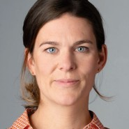 Autorenporträt / Kehler, Marie-Lisa