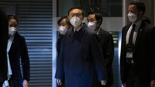 Xi Jinping und Joe Biden wollen sich virtuell treffen