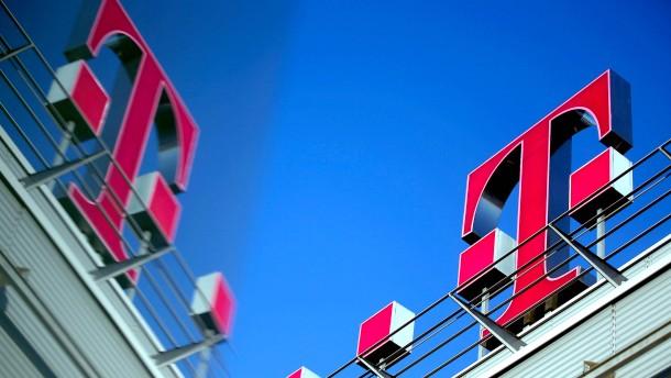 Telekom-Probleme am Samstagmorgen