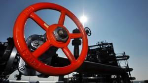 Die Geopolitik des Öls