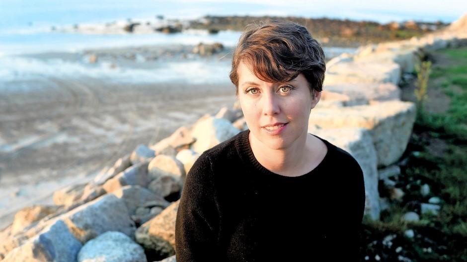 Die Leute verlieren ja so viel: Ist lebensgeschichtlicher Stoff Strandgut, den die glückliche Finderin sich aneignen darf? – Kristen Roupenian.