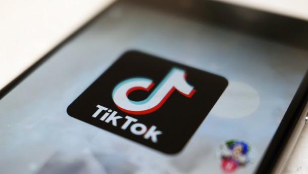 Richterin stoppt Trumps Pläne für Tiktok-Aus