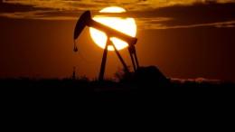 Opec vereinbart drastische Senkung der Öl-Produktion