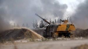 Nato erteilt der Türkei eine Abfuhr