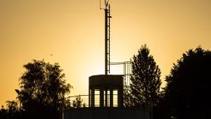 Deutscher Wetterdienst bestätigt neuen Hitzerekord