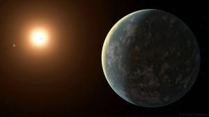 Ist dieser Planet die Zukunft der Menschheit?