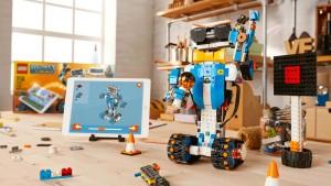 Roboter für die Kinderzimmer