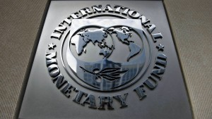 Alarm im Währungsfonds
