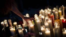 Eine Augenzeugin berichtet, was in Las Vegas passierte