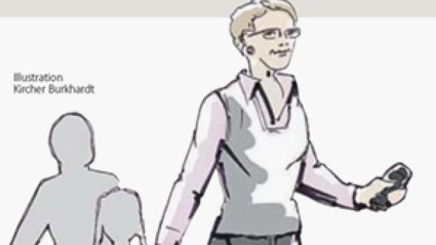 Steckbrief Dr. Marie Küster