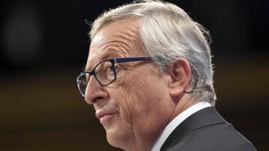 Der Chef der EU-Kommission Jean-Claude Juncker