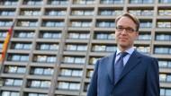 Weidmann kritisiert laxen Umgang mit Frankreich