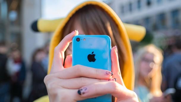 Dieser Chiphersteller hängt am Tropf von Apple