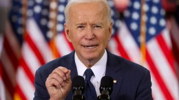 Biden will Mega-Infrastrukturprogramm