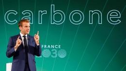 Frankreich will verstärkt auf Atomkraft setzen