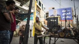 Brisante Wahl im Irak