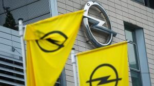Volkswagen-Manager wird Deutschlandchef von Opel