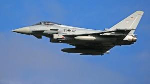Kramp-Karrenbauer: Entscheidung über Tornado-Nachfolger noch vor Ostern