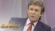 Trump 1988 bei Oprah Winfrey