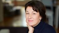 Erzählt vom eigenen Leben: Schriftstellerin Zsuzsa Bánk