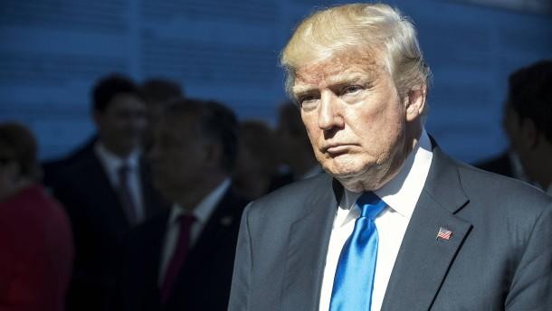 Weißes Haus scheitert mit Berufung gegen Einreisestopp