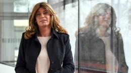 Deutschlands erste transidente Abgeordnete