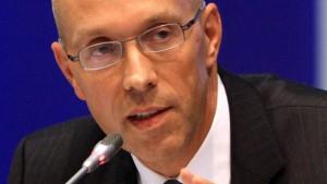 Asmussen bringt ESM für Bankenabwicklung ins Spiel