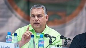 "Orbán will Polen gegen EU-""Inquisition"" helfen"