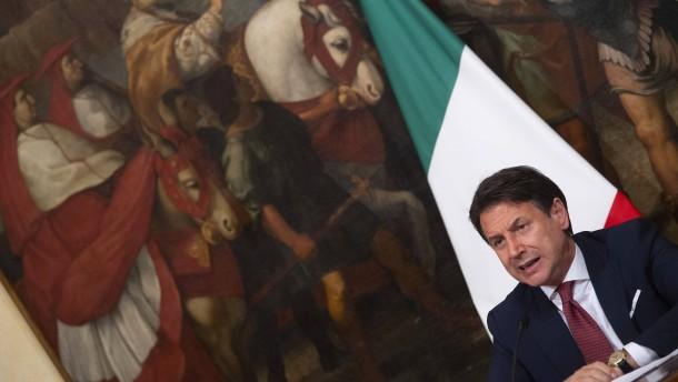 Rom pumpt 40 Milliarden in Wirtschaft, Bildung und Gesundheitssystem