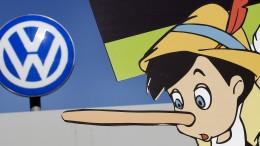 """""""Volkswagen hat betrogen und schuldet Schadenersatz"""""""