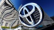 Toyota steigt bei Uber ein