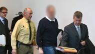Kinderarzt soll 21 Jungen missbraucht haben