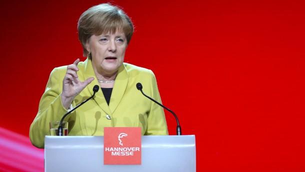 Warum Angela Merkel 2017 noch einmal antritt
