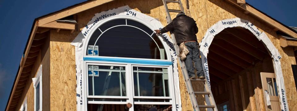 Moderne fenster  Moderne Fenster: Bauen mit Durchblick - Technik - FAZ