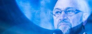 Setzt sich Martin Schulz auf dem Parteitag durch – und bleibt er SPD-Vorsitzender, wenn nicht?