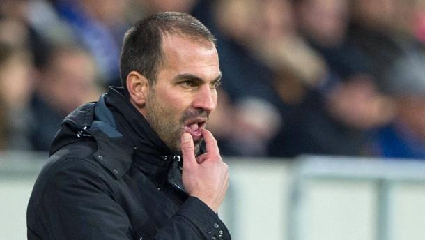 Hoffenheim bleibt im Tabellenkeller
