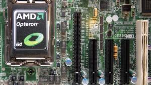 Lisa Su wird neue AMD-Chefin