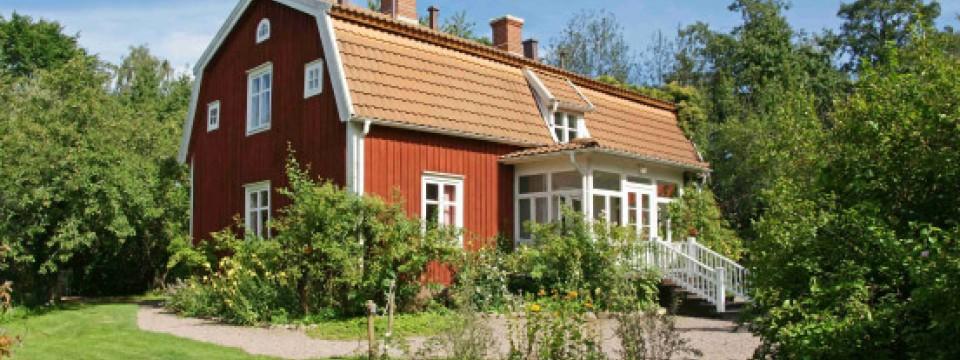 ferienh user schweden lockt trotz steigender preise wohnen faz. Black Bedroom Furniture Sets. Home Design Ideas