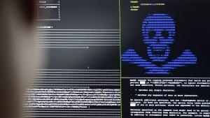 Kommunen sind Hackern schutzlos ausgeliefert