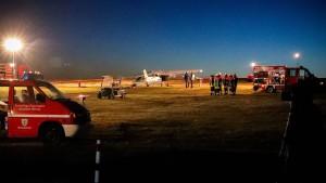 Bewährungsstrafe für Piloten nach Flugunglück mit drei Toten