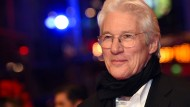 Richard Gere kritisiert Trump bei der Berlinale