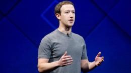 """Facebook: """"Wir wurden hintergangen"""""""