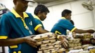 Großes Paket im indischen Online-Handel: Für Flipkart zahlt Wal-Mart viel.