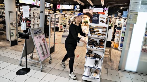 Dänemark öffnet wieder fast alles