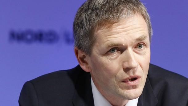 Hinrich Holm wird Vorsitzender der IBB