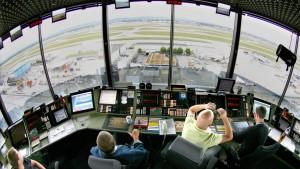 Alarmsystem gegen Todesflüge